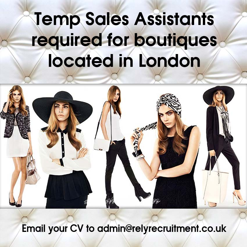 BR Retail Assistant - Night Shift London - Oxford Street Job Description NOW HIRING RETAIL prices then this is the role for distrib-wjmx2fn9.ga a retail assistant you .